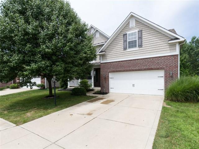 12244 Cold Stream Road, Noblesville, IN 46060 (MLS #21501996) :: The Gutting Group LLC