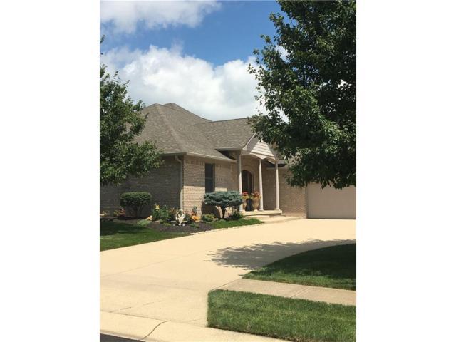 449 Karen Drive, Pittsboro, IN 46167 (MLS #21502205) :: The Gutting Group LLC