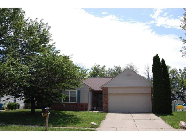 8659 Eagles Nest Drive, Avon, IN 46123 (MLS #21502234) :: The Evelo Team