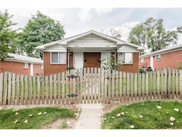 2256-2264 Webb Street, Indianapolis, IN 46225 (MLS #21502337) :: Indy Scene Real Estate Team