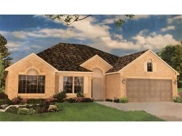 7240 Lombardi Drive, Plainfield, IN 46168 (MLS #21502350) :: The Evelo Team