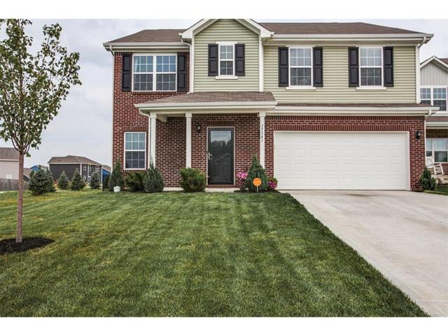 17141 S Burntwood Way, Westfield, IN 46074 (MLS #21502413) :: The Evelo Team