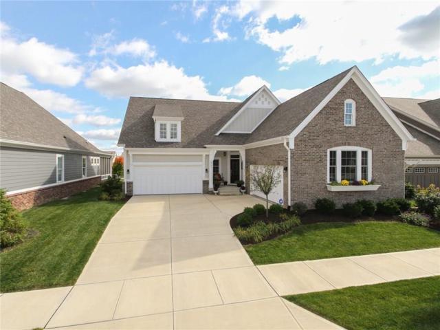 16141 Kinsale Drive, Westfield, IN 46062 (MLS #21502419) :: Indy Plus Realty Group- Keller Williams