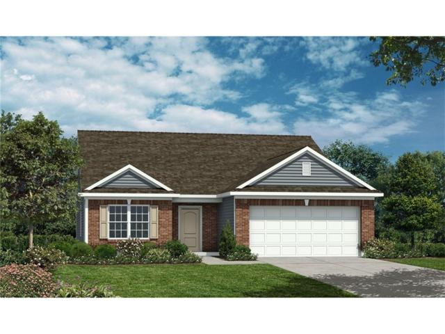 1167 Blackthorne Trail S, Plainfield, IN 46168 (MLS #21502434) :: The Evelo Team