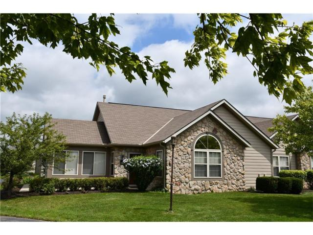 16668 Brownstone Court, Westfield, IN 46074 (MLS #21502538) :: The ORR Home Selling Team