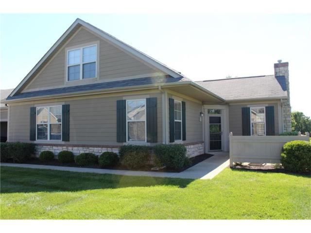 147 Bridgemor Lane, Mooresville, IN 46158 (MLS #21502628) :: Indy Scene Real Estate Team