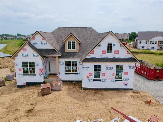 6257 Ederline Lane, Noblesville, IN 46062 (MLS #21502831) :: The Evelo Team