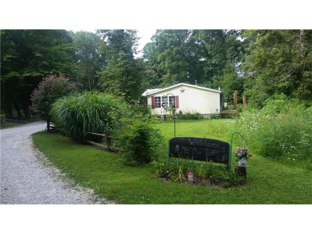 5749 N Slippery Elm Shoot Road, Morgantown, IN 46160 (MLS #21503826) :: RE/MAX Ability Plus
