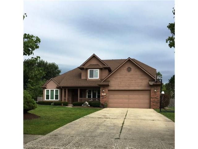 1102 Barry Drive, Lebanon, IN 46052 (MLS #21503902) :: Indy Plus Realty Group- Keller Williams