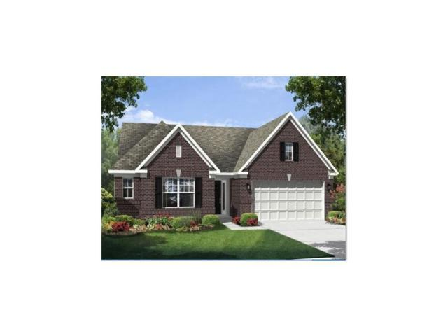9709 Denrose Drive, Fortville, IN 46040 (MLS #21503940) :: RE/MAX Ability Plus