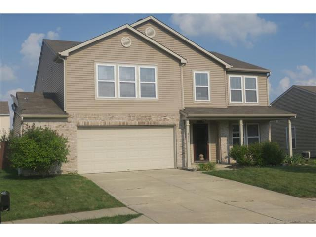 8619 Hopewell Court, Camby, IN 46113 (MLS #21504363) :: Heard Real Estate Team