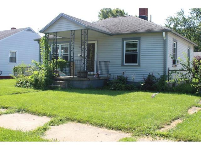 2107 Underwood Street, Lafayette, IN 47904 (MLS #21504779) :: Len Wilson & Associates