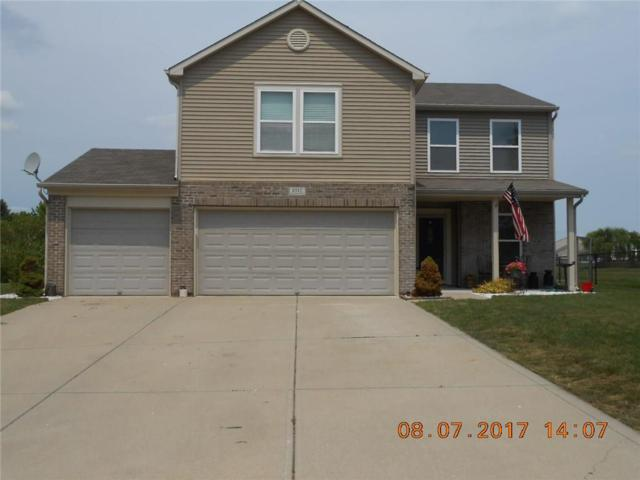 8512 Adams Mills Place, Camby, IN 46113 (MLS #21504876) :: Mike Price Realty Team - RE/MAX Centerstone