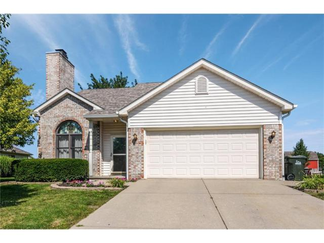 3066 Oakmont Drive, Lapel, IN 46051 (MLS #21504937) :: The Evelo Team