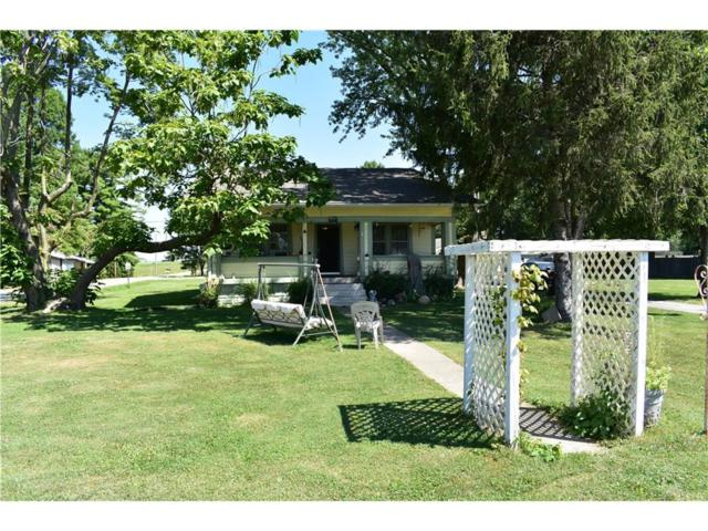 240 W County Road 1000 S, Clayton, IN 46118 (MLS #21505075) :: Mike Price Realty Team - RE/MAX Centerstone