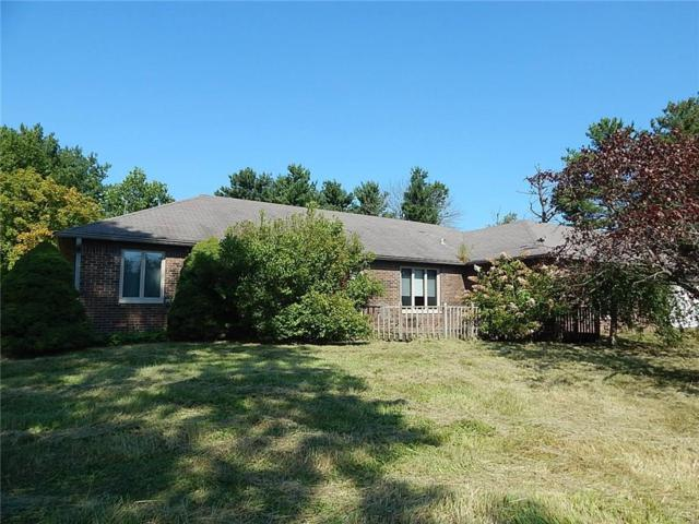 1388 N County Road 200 E, Danville, IN 46122 (MLS #21505147) :: Mike Price Realty Team - RE/MAX Centerstone