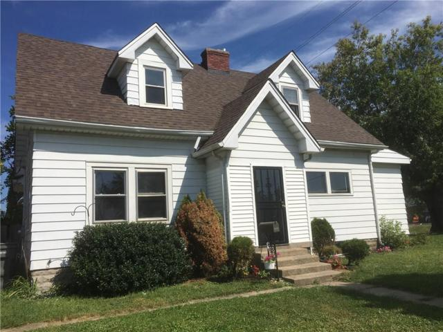 2957 S East Street, Indianapolis, IN 46225 (MLS #21505397) :: Indy Scene Real Estate Team