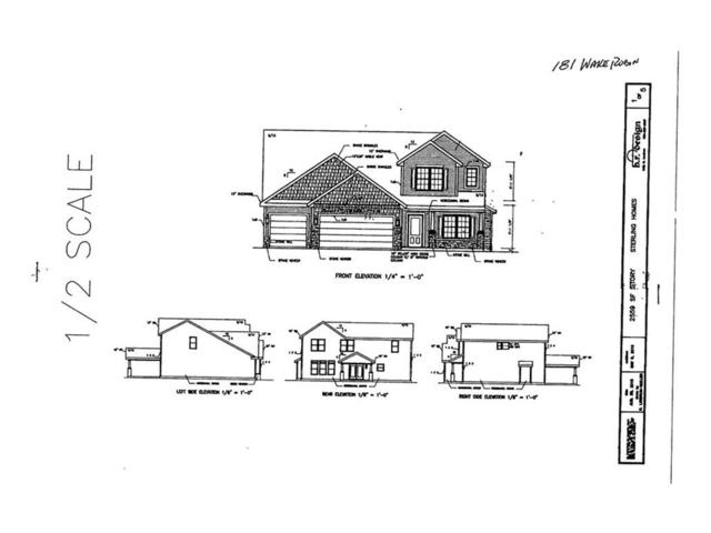 2245 Spoonbill Drive, West Lafayette, IN 47906 (MLS #21505639) :: Len Wilson & Associates