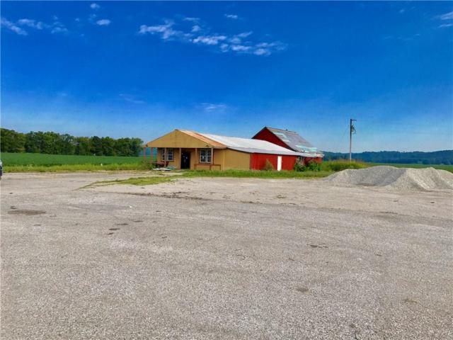 2130 S State Road 67, Paragon, IN 46166 (MLS #21505670) :: Indy Plus Realty Group- Keller Williams