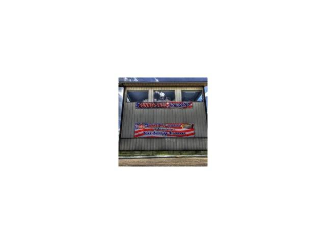 1512 W 900 S., Bunker Hill, IN 46914 (MLS #21505723) :: FC Tucker Company