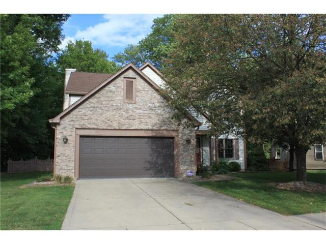 5895 Manning Road, Indianapolis, IN 46228 (MLS #21505755) :: Indy Scene Real Estate Team