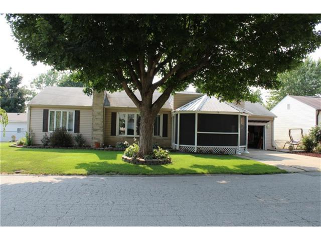 30 Commerce Drive, Mooresville, IN 46158 (MLS #21505819) :: Mike Price Realty Team - RE/MAX Centerstone