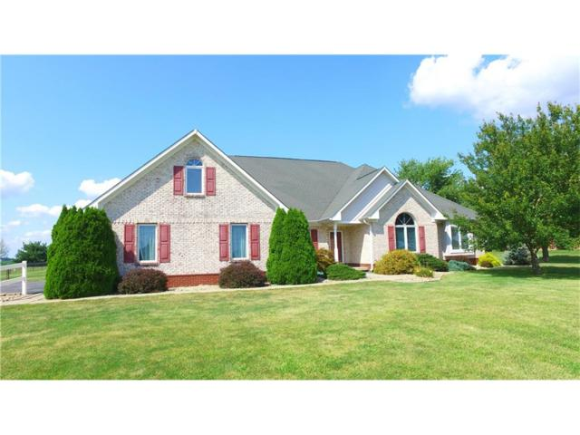 1280 E County Road 200 N, Danville, IN 46122 (MLS #21506006) :: Mike Price Realty Team - RE/MAX Centerstone
