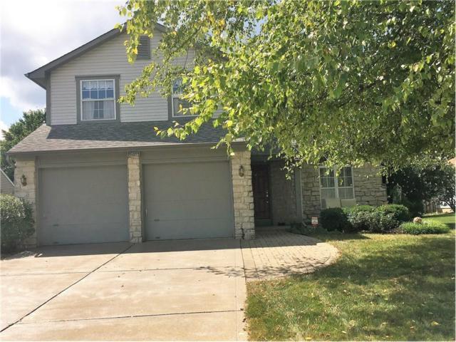 12355 Cobblestone Court, Indianapolis, IN 46236 (MLS #21506054) :: Indy Scene Real Estate Team