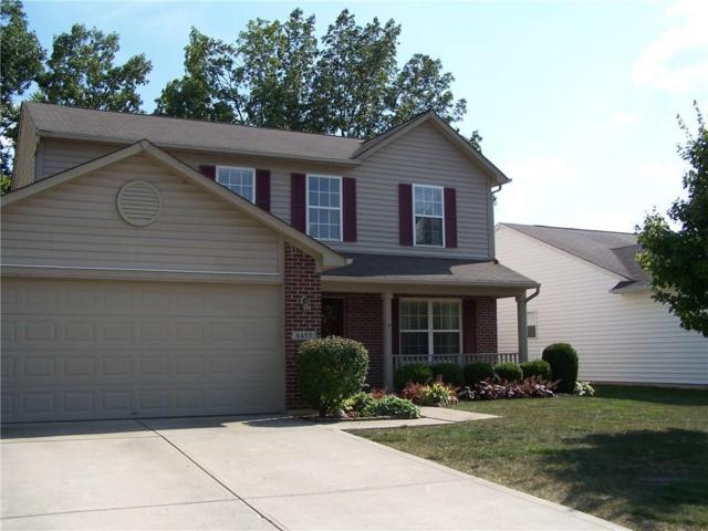 6477 W Cedar Chase Drive, Mc Cordsville, IN 46055 (MLS #21506112) :: RE/MAX Ability Plus