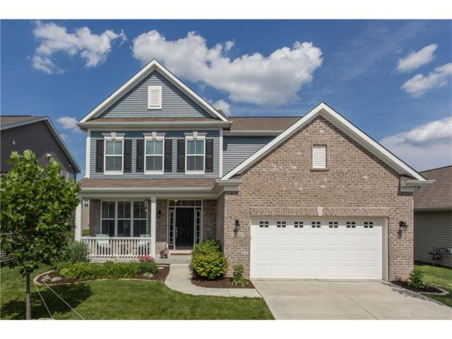 15126 Roedean Drive, Noblesville, IN 46060 (MLS #21506119) :: Mike Price Realty Team - RE/MAX Centerstone