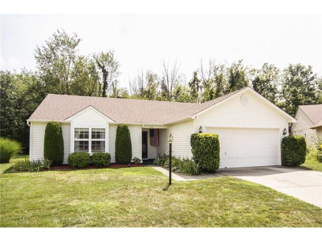 136 Clover Court, Lebanon, IN 46052 (MLS #21506129) :: Indy Plus Realty Group- Keller Williams