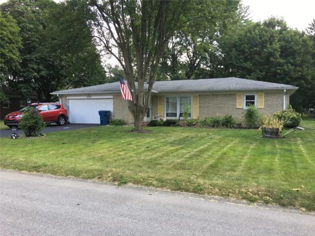5953 Manning Road, Indianapolis, IN 46228 (MLS #21506192) :: Indy Plus Realty Group- Keller Williams