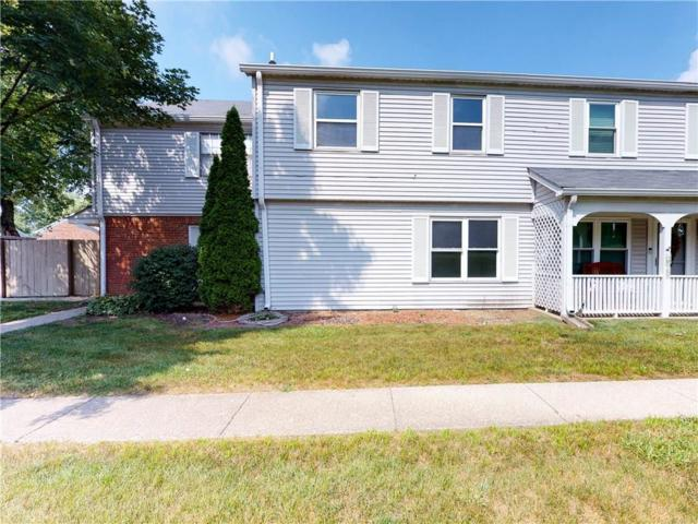 7444 S Meridian Street, Indianapolis, IN 46217 (MLS #21506239) :: Indy Scene Real Estate Team