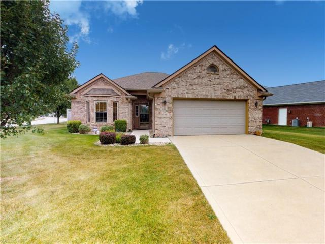 8305 Graber Way, Indianapolis, IN 46259 (MLS #21506285) :: RE/MAX Ability Plus
