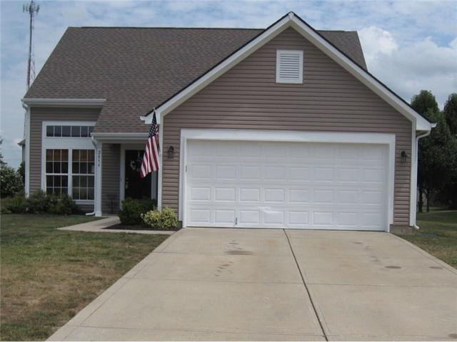 2859 Big Cone Court, Whiteland, IN 46184 (MLS #21506298) :: Indy Plus Realty Group- Keller Williams