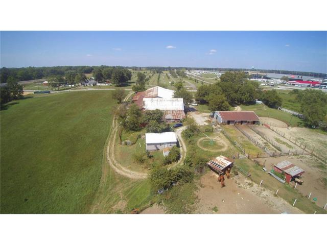 2968 N County Road 1000 E, Indianapolis, IN 46234 (MLS #21506325) :: Indy Plus Realty Group- Keller Williams