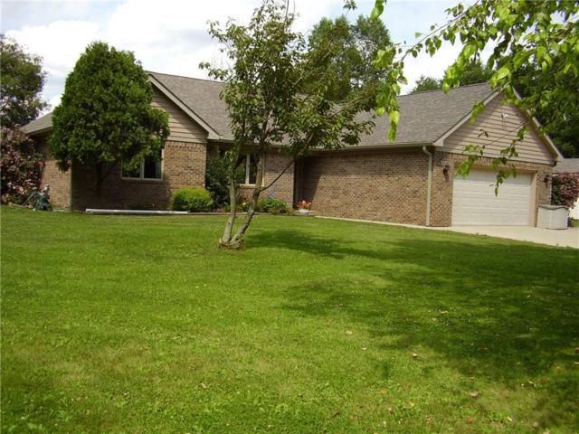 1904 W County Road 300 S, Danville, IN 46122 (MLS #21506340) :: Mike Price Realty Team - RE/MAX Centerstone