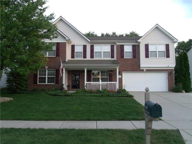 6867 Flick Drive, Indianapolis, IN 46237 (MLS #21506354) :: Indy Plus Realty Group- Keller Williams