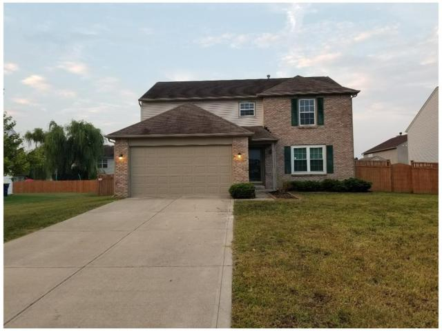 123 Davis Drive, Whiteland, IN 46184 (MLS #21506376) :: Indy Plus Realty Group- Keller Williams