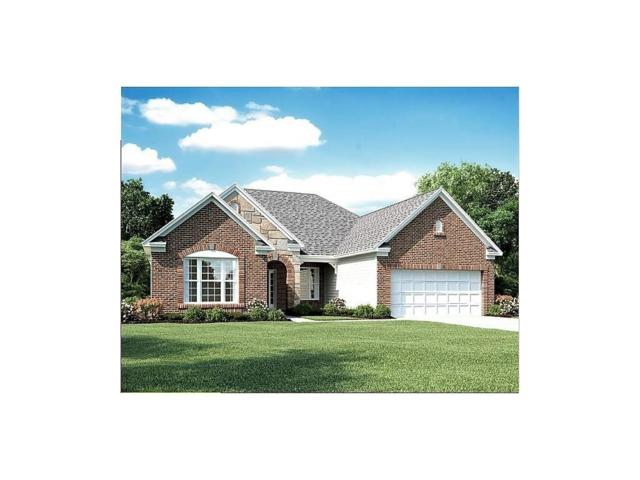 686 Westberry Lane, Greenwood, IN 46142 (MLS #21506428) :: Indy Plus Realty Group- Keller Williams