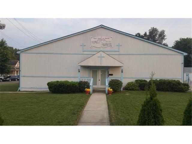 2425 E Prospect Street, Indianapolis, IN 46203 (MLS #21506429) :: Len Wilson & Associates