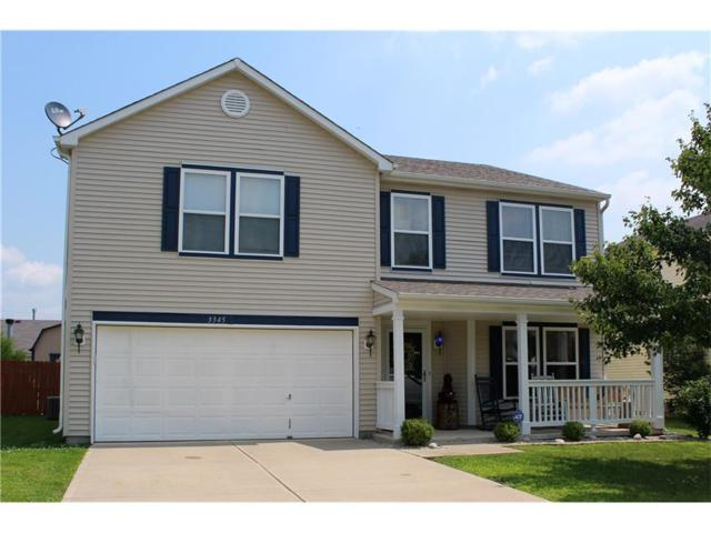 3345 Summer Breeze Circle, Indianapolis, IN 46239 (MLS #21506446) :: RE/MAX Ability Plus