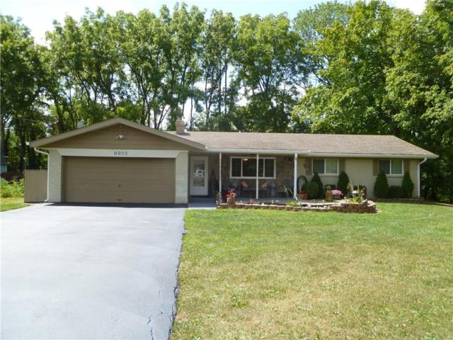 6923 E Meadows Drive, Camby, IN 46113 (MLS #21506458) :: Mike Price Realty Team - RE/MAX Centerstone