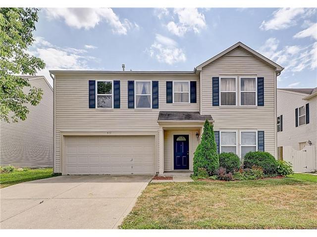 9151 Amberleigh Drive, Plainfield, IN 46168 (MLS #21506476) :: Indy Plus Realty Group- Keller Williams