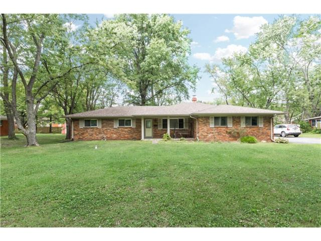 9330 E County Road 300 N, Brownsburg, IN 46112 (MLS #21506477) :: Mike Price Realty Team - RE/MAX Centerstone
