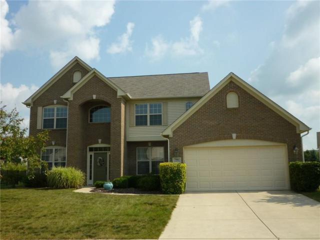 7906 Langham Way, Indianapolis, IN 46259 (MLS #21506496) :: RE/MAX Ability Plus