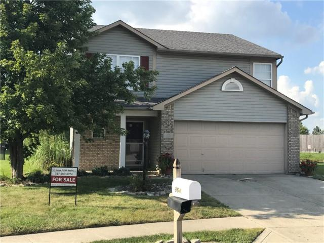 8646 Coralberry Lane, Indianapolis, IN 46239 (MLS #21506569) :: Indy Plus Realty Group- Keller Williams