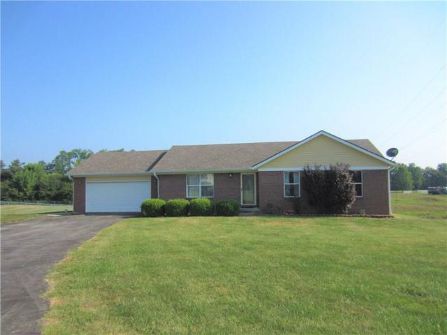 7747 E Triple Crown Lane, Camby, IN 46113 (MLS #21506595) :: Mike Price Realty Team - RE/MAX Centerstone