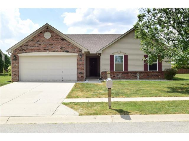 9280 N Bayhill Circle, Mc Cordsville, IN 46055 (MLS #21506605) :: RE/MAX Ability Plus