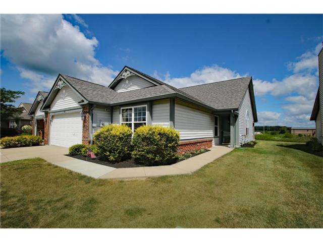 1334 Brookwood Circle, Danville, IN 46122 (MLS #21506612) :: Mike Price Realty Team - RE/MAX Centerstone